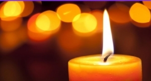 Eine Kerze für Monika Cabral