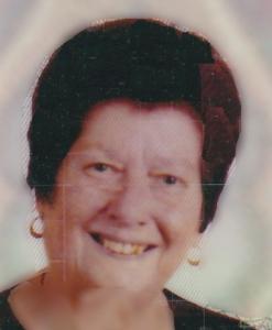 In Memory Monika Menzel